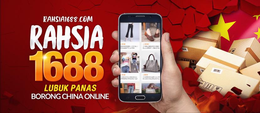 Beli Borong Produk Dari China Sendiri Secara Online