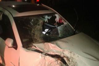MA: Acidentes na rodovias deixam três mortos e quatorze feridos