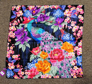 Creates Sew Slow: Sewing with a Plan for Houston Quilt Festival 2018