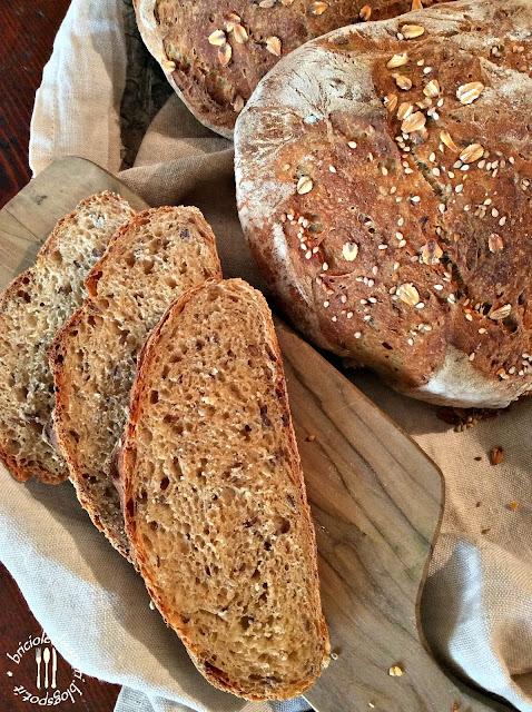 pane fatto in casa velocissimo