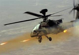"""طيران الجيش العراقي يقصف تجمعا لـ""""داعش"""" جنوب شرق تلعفر"""