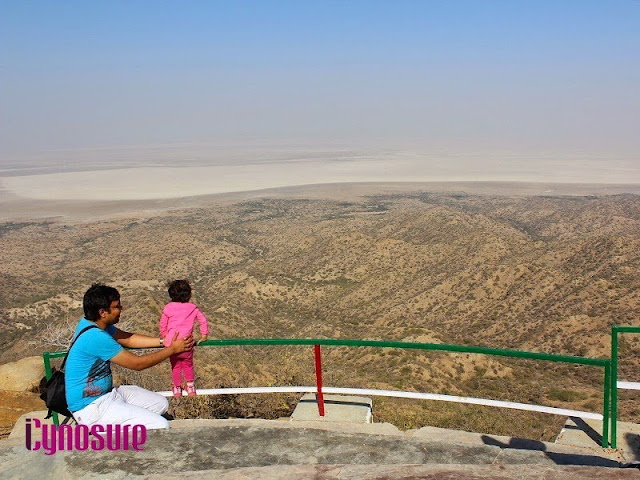 What To Do In Rann Utsav, Detailed Itinerary For A Day At Kalo Dungar