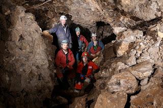 Golconda Mine, Derbyshire