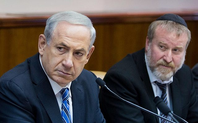 BREAKING: Prime Minister Netanyahu To Be Indicted, Election In Turmoil