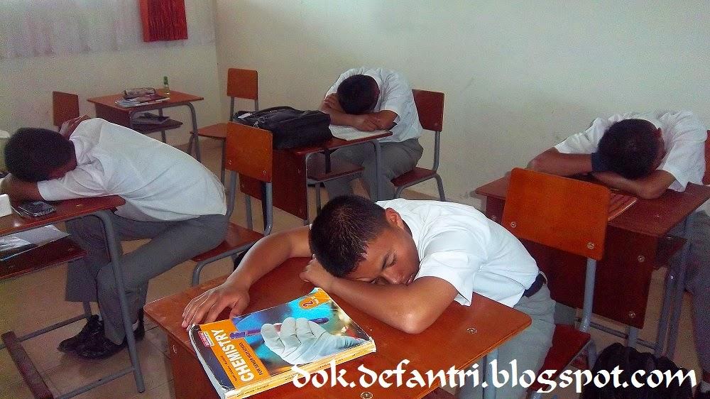 Materi yang Membosankan, Bagaimana Cara Belajarnya