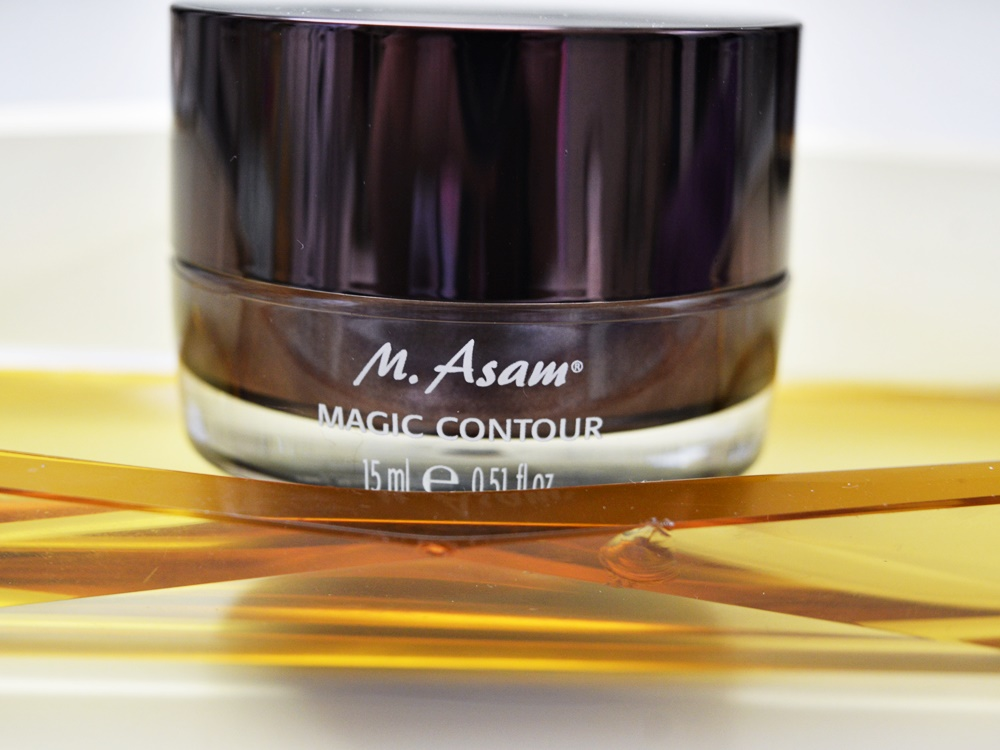 A Touch of Magie - M. Asam Magic Contour