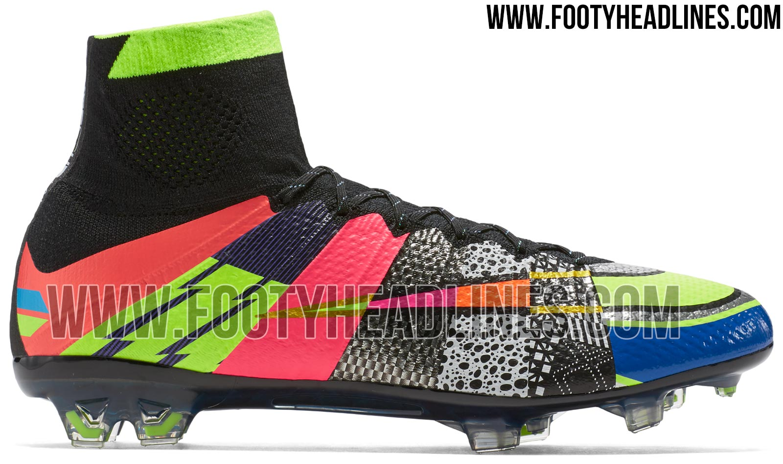 nike what the mercurial superfly boots launched new. Black Bedroom Furniture Sets. Home Design Ideas