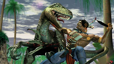Turok Dinosaur Hunter Game Free Download