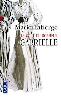 « Gabrielle » de Marie Laberge