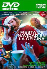 Fiesta de Navidad en la oficina (2016) DVDRip