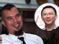 Dhani Nilai Pemimpin Non Muslim (Ahok) Sama Haramnya Dengan LGBT?