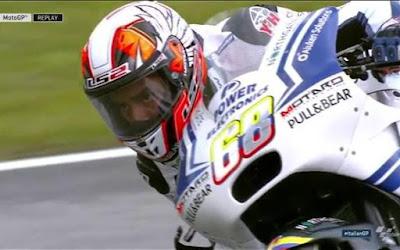 Hasil Lengkap Latihan Bebas 1 MotoGP Mugello, Italia 2016