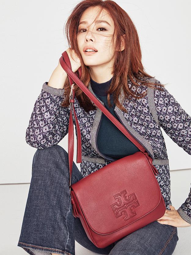 Kim Hyun Joo, Kim Hyun Joo Marie Claire,  Kim Hyun Joo  2016