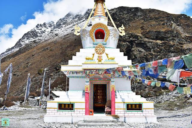 Seguro de viaje para Nepal