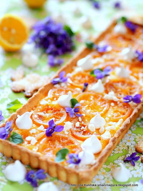 mazurki, ciasta wielkanocne, na wielkanoc, krem cytrynowy, cytryny, deser, przysmak, wyjątkowy, diamantowa kuchnia, wielanocne wypieki, diamanttarta cytrynowa