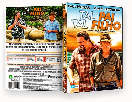 CAPA DVD – Tal Pai Tal Filho – ISO