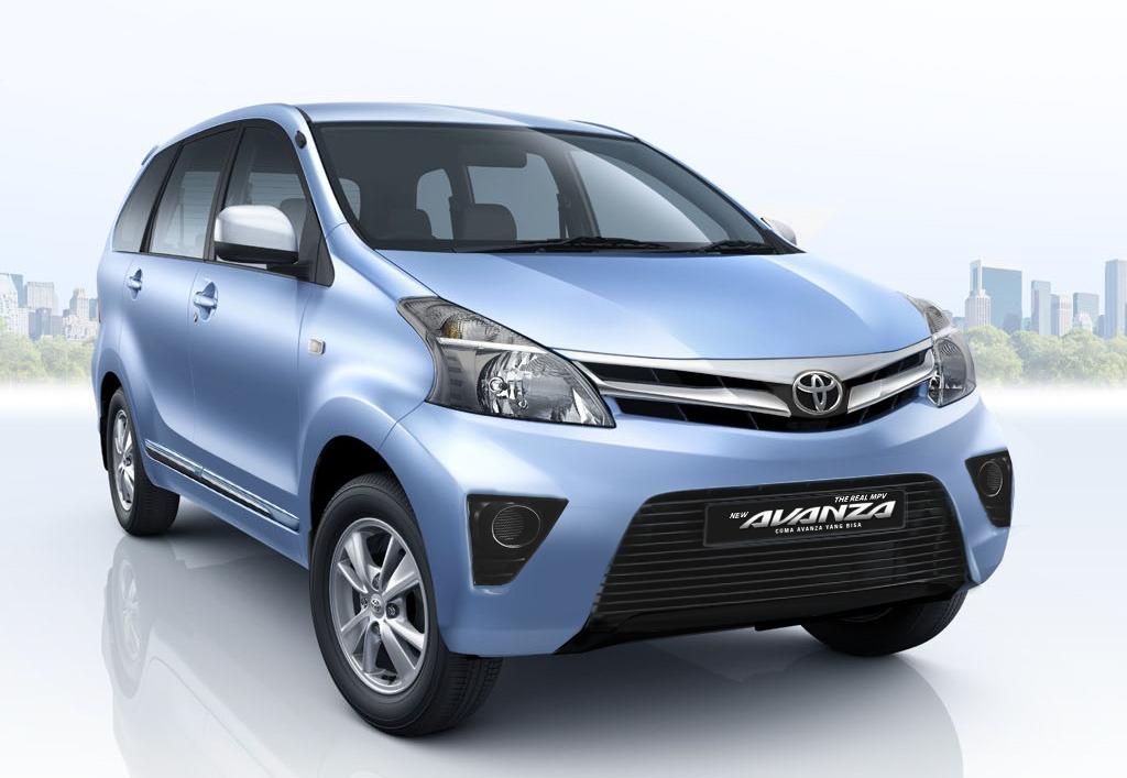 Spesifikasi Grand New Avanza 2016 Review Kijang Innova Diesel Dan Kelebihan Toyota Otomotif Avansa