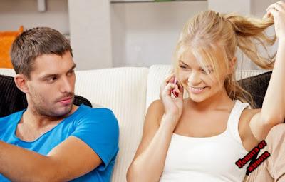 Как да накараме мъж да ревнува