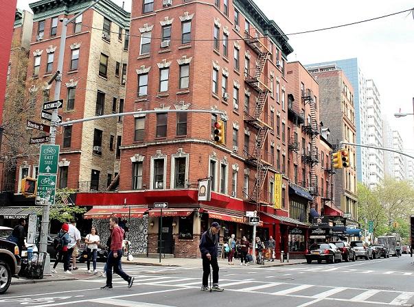 Hyra lägenhet och rum i New York – stor guide