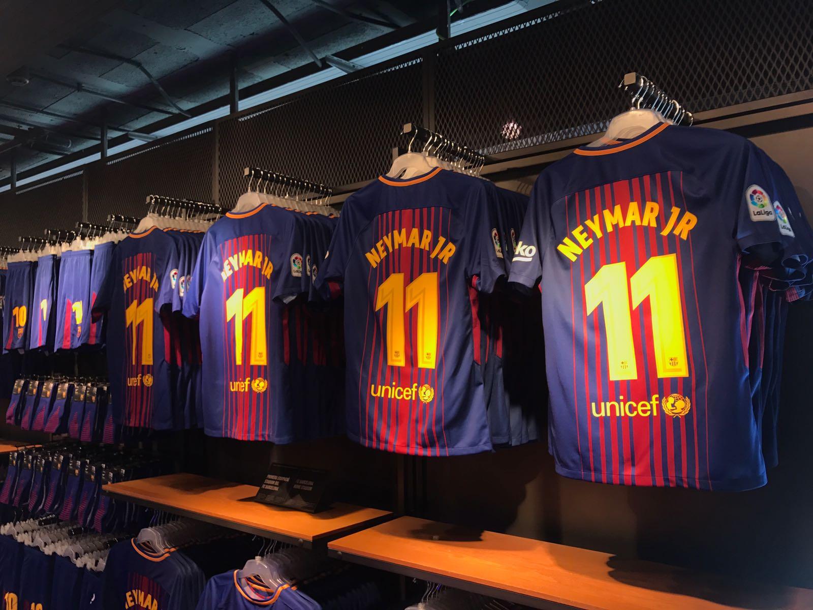 La Liga: Official: League-Wide La Liga 17-18 Font Revealed
