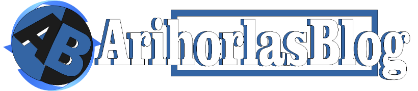 Arihorlasblog