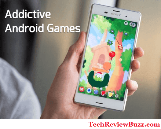 most addictive games for android