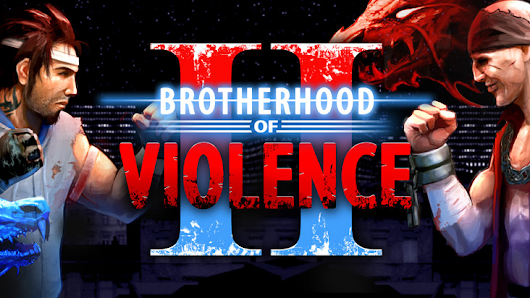 Brotherhood of Violence II 2.2.0 APK + DATA