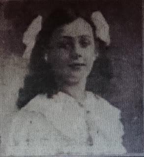 Mary Drury