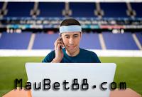 Situs Taruhan Bola Online Terpercaya