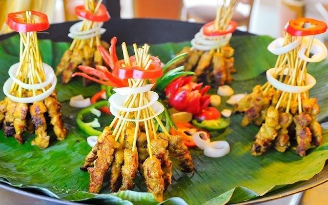 buffet ramadhan, shopback, cashback