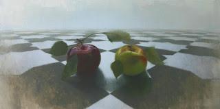 realismos-bodegones-manzanas-pinturas