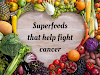 Food Recipes to Fight Cancer
