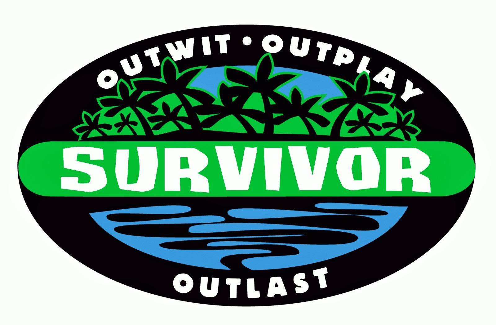 All About Logo: Survivor Logo