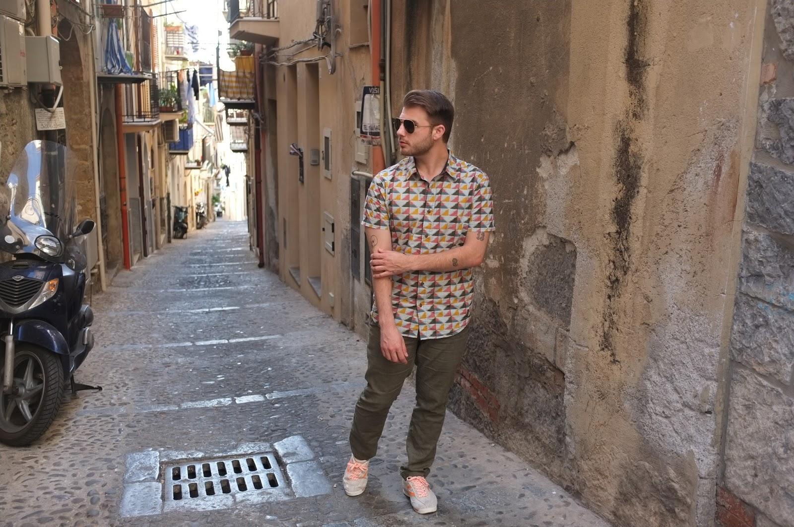 Ciao, Sicilia!