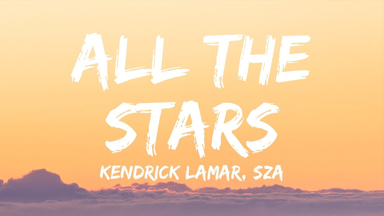 all the stars mp3 download