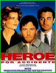 Héroe por Accidente (1992) | 3gp/Mp4/DVDRip Latino HD Mega