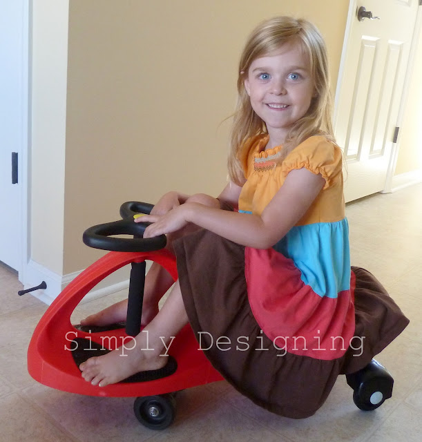 KeiraCar1a PlasmaCar: An AMAZING Toy for young and old! 8