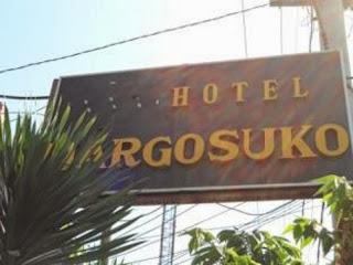 Tarif dan Alamat Hotel Griyadi Margosuko - Hotel Murah di Malang
