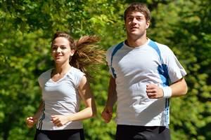 10 Olahraga Penurun Asam Urat Tinggi