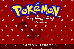 pokemon scorching scarlet