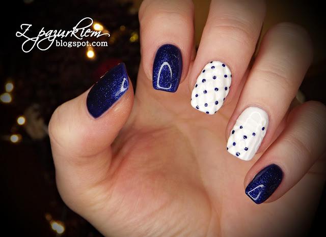 Z Pazurkiem Chanel Nails