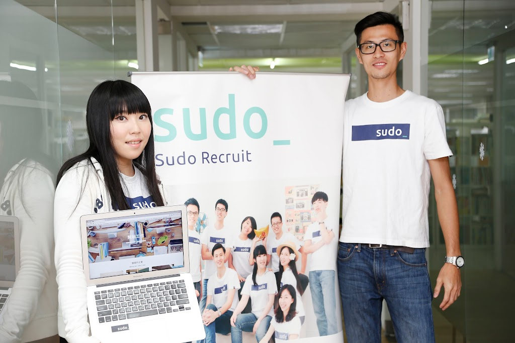 [Meet創業之星] 軟體人才正夯!Sudo要做「工程師的LinkedIn」