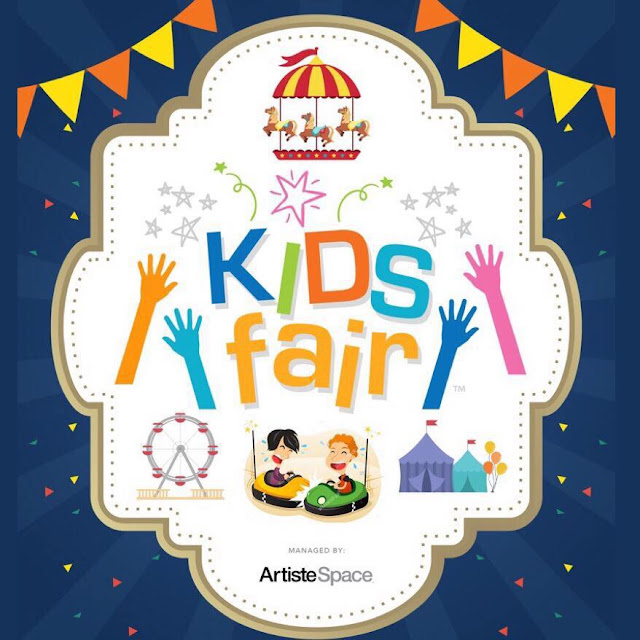 """Kids Fair Philippines' """"Bright Right from the Start"""" event + GIVEAWAY"""