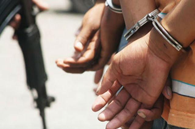 Dos venezolanos detenidos en República Dominicana con 193 kilos de cocaína