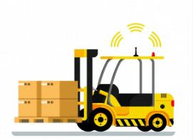 10 Tips to Minimising Forklift Workplace Accidents in Your Warehouse