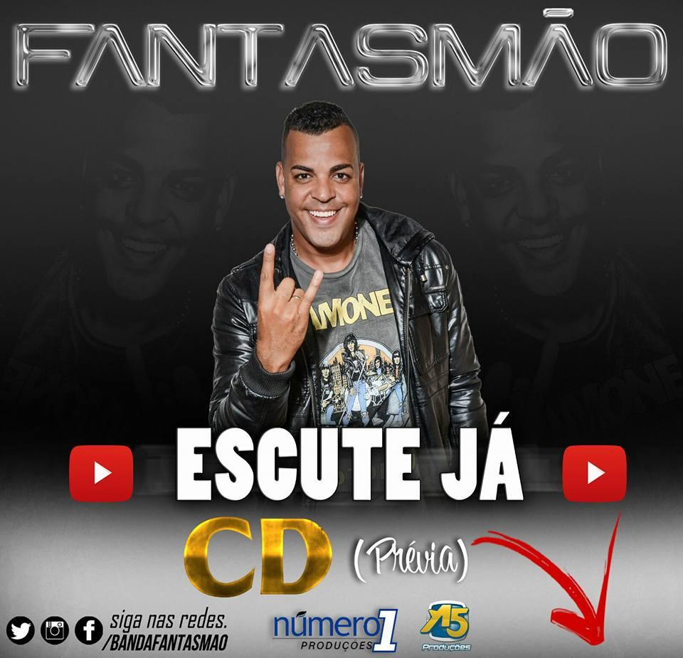 CD DO FANTASMAO BAIXAR