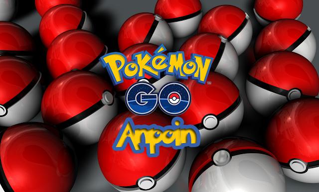 Cara Mendapatkan Banyak Pokeball Pokemon Go di Android , Farming Pokeball di Android, Cara Menggunakan Bot Pokeball Android, Cara Menggunakan Bot Farming Pokeball di Android.