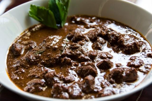 10 Makanan Khas Sumatera Utara 5
