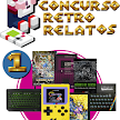RetroRelatos RetroManiac 3º Concurso