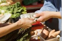 Ekonomi Moneter 1 : Uang Dalam Perekonomian